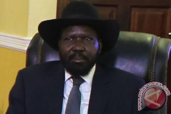 Presiden Sudan Selatan berjanji akan akhiri perang