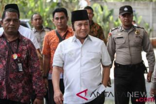 OTT Bupati Lampung Selatan