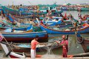 Pemkab Bangka Barat verifikasi kelompok nelayan calon penerima bantuan