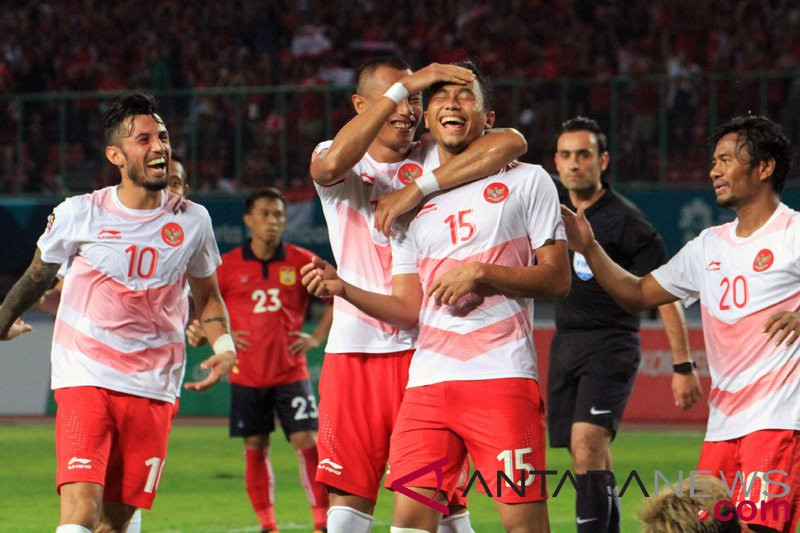 Pelatih Laos: Indonesia tim terkuat Grup A
