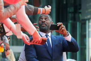 Idris Elba kembali dicalonkan sebagai James Bond
