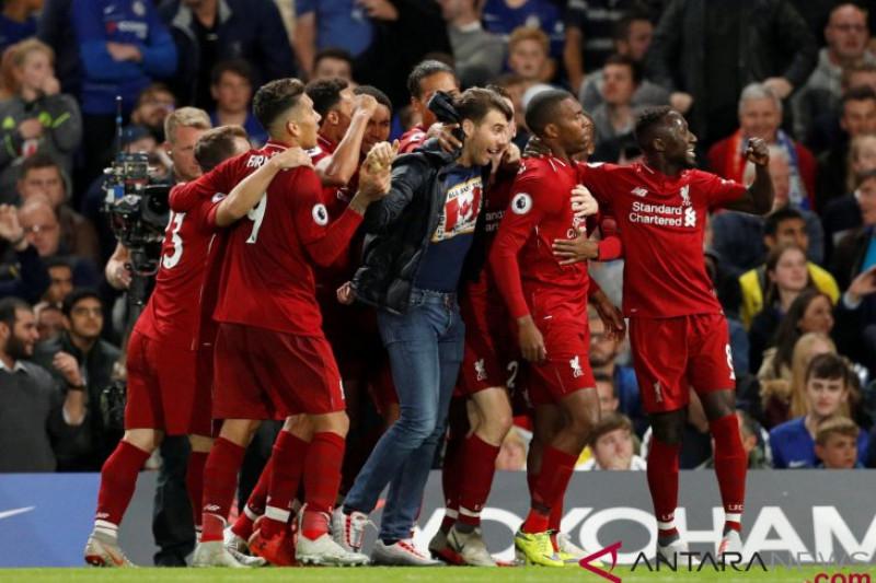 Liverpool segera pagari Sturridge dengan kontrak baru