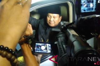 Prabowo Subianto hadiri perayaan ultah Kerajaan Arab Saudi