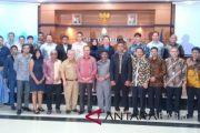 Rombongan misi bisnis Singapura kunjungi Belitung