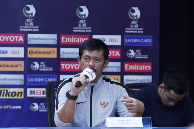 Timnas U-19 Indonesia optimistis taklukkan Uni Emirat Arab