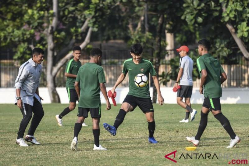 Klasemen Piala U-19 Asia dan Jadwal Minggu
