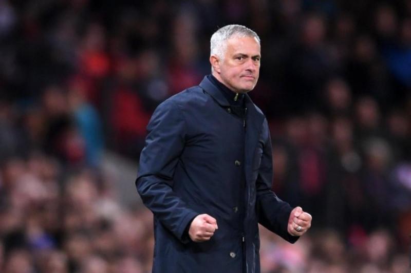 Chiellini: Jose Mourinho masih dicintai di Italia