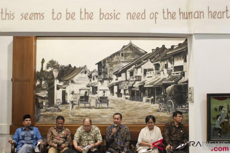 Penegakan HAM 4 Tahun Pemerintahan Jokowi-JK