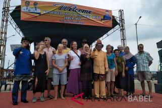 Bupati Bangka Selatan: 47 kapal yacht