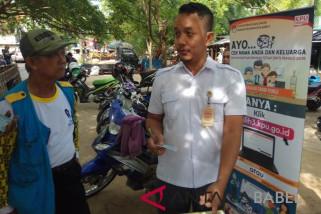 KPU Bangka Barat verifikasi pemilih hingga pelosok