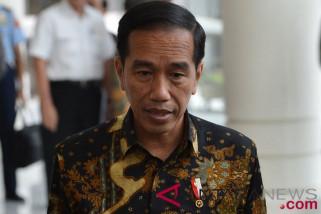 Presiden Jokowi: Pengelolaan BPJS Kesehatan belum maksimal
