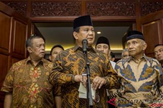 Badan Pemenangan Prabowo-Sandiaga di Malaysia terbentuk