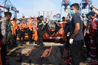 Pemerintah China berduka atas jatuhnya pesawat Lion Air JT610