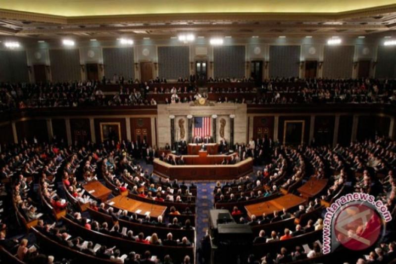 Rashida Tlaib, Muslimah pertama yang jadi anggota Kongres AS