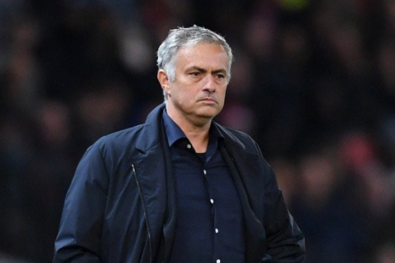 Juergen Klopp bikin Mourinho dipecat lagi