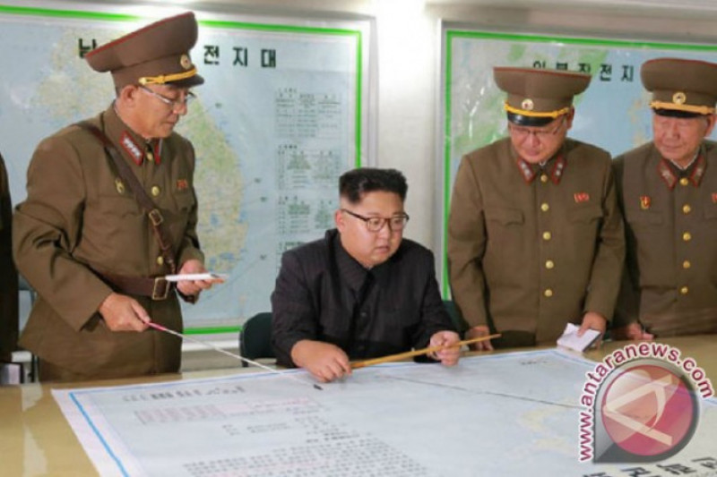 Menlu Korut di Beijing tegaskan komitmen denuklirisasi