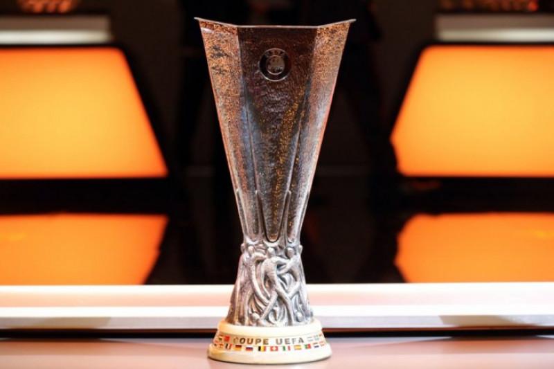 Sevilla ditunggu Lazio di 32 besar Liga Europa