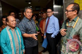 AS susul China-Pakistan impor sawit Indonesia