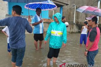 Wali Kota Pangkalpinang imbau masyarakat waspada banjir