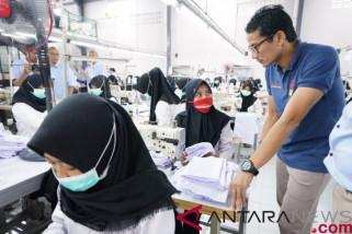 Sandiaga Uno berbagi ilmu dengan pengusaha muslim Banyumas
