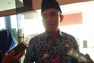 Wali Kota Pangkalpinang benahi RSUD Depati Hamzah