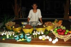 Permintaan Terapis Spa dari Bali Tinggi
