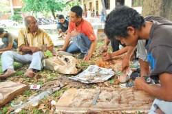 Seni Belum Tingkatkan Kesejahteraan Seniman Bali