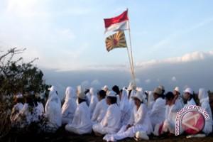 Pelajar Brahma Kumaris Meditasi Di Dreamland