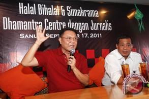Dhamantra: Tunda Investasi Tak Sejahterakan Masyarakat