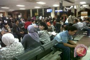 """Sejak Gempa Penerbangan Ngurah Rai Banyak """"Delay"""""""