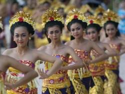 Tabuh dan Tari Bali Butuh Kritik
