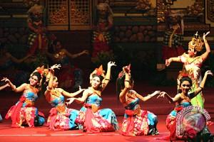 Upaya Konservasi Tari Bali Dinilai Mendesak