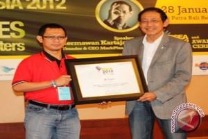 """Telkomsel Raih """"Best Champion"""" BSEA 2012"""