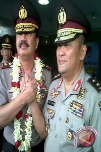 Budi Gunawan Pimpin Polda Bali