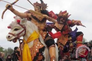 Festival Ogoh-Ogoh Digelar Di Belgia