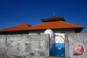 Muslim Pulau Serangan Gelar Isra-Mikraj