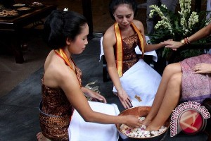 Tarif Spa Bali Di Rusia 400 Dolar AS