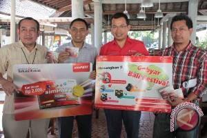 Telkomsel Tawarkan Hadiah Ratusan Juta