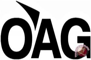 OAG Meluncurkan Analisa Jadwal Penerbangan Generasi Mendatang