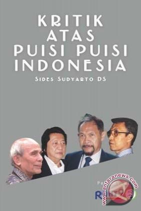 Sides Sudyarto Kritik Puisi Indonesia