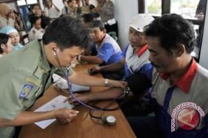Dishub Bali Minta Sopir Dites Urine