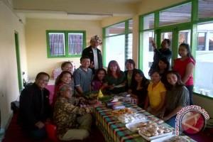 IPSBI Bali Lestarikan Budaya Nusantara