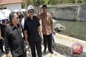 Bali Bangun IPA Petanu 300 Liter/Detik