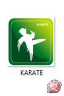 Klungkung kirim karateka ikuti kejurnas Piala Mendagri