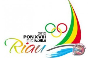 Ketua DPRD Bali Semangati Atlet PON