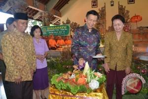 Gubernur Bali Ingatkan Antisipasi Teroris