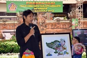 Gubernur Akui Perlu Sosialisasi Bali Mandara