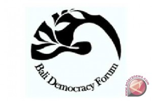 Sembilan Kepala Negara Hadir di Bali
