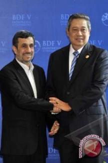 BDF Tingkatkan Kualitas Demokrasi Global
