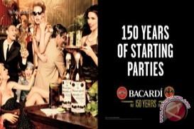 Minuman Bacardi untuk Musim Perayaan dengan Paket Hadiah Global Baru untuk Liburan Terbaik